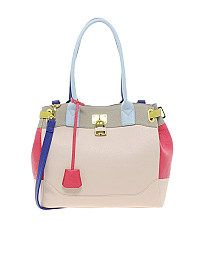 Aldo bag...Love the colors