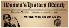 Women's History Month: Kick A$$ Mizzou Women | On Campus