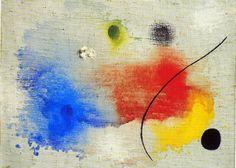 Joan Miró – Pintura III – 1965