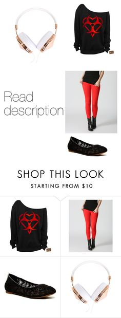 """""""I'm in ❤️with a puppy?"""" by fablife101 ❤ liked on Polyvore featuring 42Pops, Lucky Brand and Frends"""
