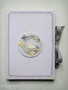 manufaktura koloru - handmade accessories: # 182 - leporello
