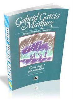 One hundred years of solitude by Gabriel Garcia Marquez  / Cem anos de solidão de Gabriel Garcia Marquez