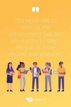 How do we close the Achievement Gap? We explore the three kinds of gaps and what to do about them in our latest blog post. Superhero Teacher, Teaching Skills, Teacher Inspiration, Formative Assessment, Teacher Hacks, Stressed Out, School Fun, Educational Technology, Classroom Management