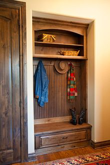 Functionality: No Mud Room? Create an Organization Station