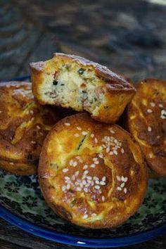 Courgette - Spek Broodjes | Puur & Lekker leven volgens Mandy | Bloglovin'