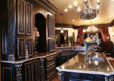 Dining / Kitchen | Grandeur Design