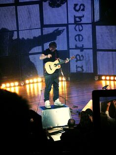 Ed Sheeran - Love this picture