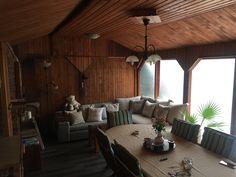 Patio, Outdoor Decor, Home Decor, Yard, Porch, Terrace, Home Interior Design, Decoration Home, Home Decoration
