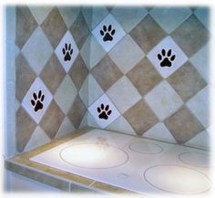 1000 Images About Paw Prints On Pinterest Dog Paw