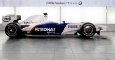 2009 - the BMW Sauber F1.09  - latest news: www.sauberf1team.com - videos: www.youtube.com/sauberf1team