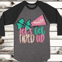 Scout and Rose Design Co Cute Cheer Shirts, Cheer Coach Shirts, Cheerleading Shirts, Cheer Coaches, Cheer Stunts, Cheerleading Stunting, Sports Shirts, Volleyball Drills, Volleyball Quotes