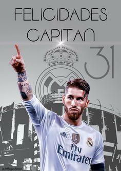 Sergio Ramos 31