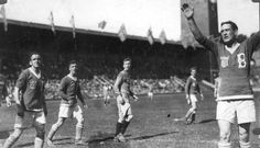 Image result for soccer uniforms in 1910 to 1919