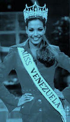 Miss Venezuela 1998 - Carolina Indriago