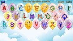 FREE app Dec 2 (reg 2.99) ABC Alphabet Phonics Order