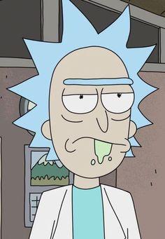 Rick's Images - #1 Rick bava secs - Wattpad Simpsons Drawings, Cartoon Drawings, Cartoon Art, Cartoon Characters, Art Drawings, Rick And Morty Drawing, Rick I Morty, Rick And Morty Characters, Rick And Morty Poster