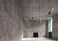 Illuminum Fragrance Shop by Antonino Cardillo, London – UK » Retail Design Blog