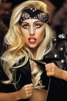Lady Gaga Judas.....this will be the outfit I make for Lady Gaga concert in July!!!!