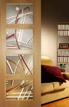 1000 images about puertas cristal decorativas on for Agarraderas para puertas de vidrio
