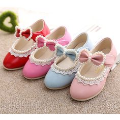 9821b51916b65 Free shipping Children s clothing 2016 summer all match pearl bow princess  single shoes sandals-in Sandals from Mother   Kids on Aliexpress.com