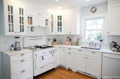 1950's kitchen   1950's kitchen