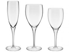 Conjunto de Taças 18 Peças Oxford Cristal - 5170 Classic - YE18-5170