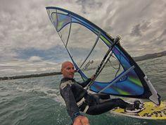 Windsurf in tuscany con rrd
