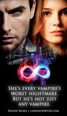Blood Roses > Blackthorn Series Book 2 > Lindsay J. Pryor > DARK Paranormal Romance > Vampires > Brit PNR > Amazon Bestseller                                                                                                                                                      Más