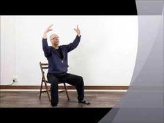 Asahi Health, perussarja tuolilla - YouTube