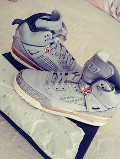 low priced e2bf9 11f26 Jordan Spizike sz 7.5 womens  fashion  clothing  shoes  accessories   mensshoes