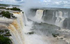 Iguazu Nationalpark