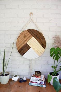 Wood Furniture Living Room, Wood Pallet Furniture, Diy Wall Decor, Room Decor, Wooden Wall Art, Wood Wall, Halloween Wood Crafts, Rustic Wood Floors, Barn Wood Projects