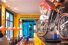 Bun Bo Vietnam: colores, olores y comida vietnamita para toda la familia