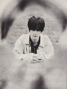squire at the end of Stone Roses, Music Icon, Talk To Me, My World, Indie, Lemon, Guitar, Band, Drawings