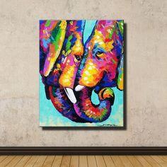 DETALLES DEL PRODUCTO -Dimensiones 76cm(H) x 60cm(W), sin marcos -Estándar de envío tiempo de entrega tarda 30-45 días -Embalaje del producto en un tubo de plástico -Proveedor por correo de Tailandia, incluyendo números de seguimiento -Hechas con acrílico sobre lienzo -100% pintado a mano arte actual -Reembolso completo, y sin necesidad de devolver un producto para mí.  La pintura original fue vendida. Todos que tienes son pinturas reales que se repitieron de una pieza a otra. Cada pieza tal…