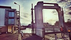 Fountain Park, Slice Of Life, Scotland Travel, Edinburgh, Street Photography, Bridge, Fair Grounds, In This Moment, Flats