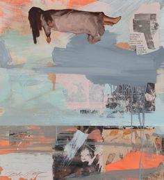 Shaun Richards -- Clouding