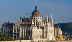 بودابست تستقبل الربيع كعاصمة للثقافة العالمية..  http://hia.li/X5GBca    Budapest