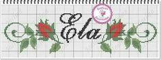 Cross Stitch Alphabet Patterns, Tiny Cross Stitch, Bargello, Loom Beading, Crochet Lace, Bookmarks, Needlepoint, Embroidery Patterns, Needlework