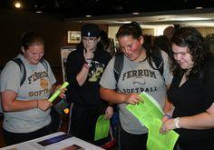 Ferrum College Study Abroad/E-term Fair 091920