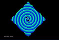 Onda gravitatoria - Wikipedia, la enciclopedia libre