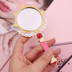 Sailor Moon Wands, Sailor Moon Toys, Sailor Moon Art, Sailor Moon Crystal, Sailor Moon Makeup, Makeup Kit For Kids, Girly Games, Foto Still, Luna And Artemis