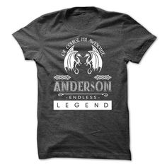 ANDERSON - ENDLESS LEGEND