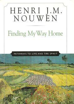 the return of the prodigal son nouwen pdf