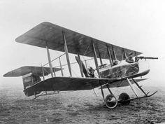 Vickers F.B. 5