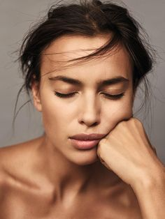 Sensual Bomb Publication: Madame Figaro October 2016 Model: Irina Shayk Photographer: Nico Bustos Fashion Editor: Julie Gillet Hair: Stéphane Lancien Make Up: Karim Rahman Nails: Brenda Abrial PART I