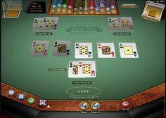 Triple Pocket Hold'em jest świetną okazją dla wszystkich fanów pokera, a maksymalną wygraną może paść Zl 36.000. http://www.polskie-kasyno-internetowe.com/gry/automat-triple-pocket-holdem #triplepocketholdem #polskiekasynointernetowe #gry