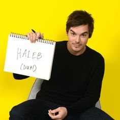Who's the best PLL couple? 17 Secrets About The Pretty Little Liars, As Told By Tyler Blackburn