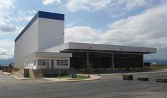 Centro de Distribuição BASF