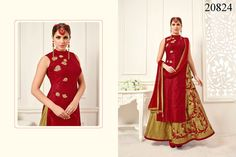 Suit Indian Salwar Kameez Anarkali Designer Dress Ethnic Pakistani New Bollywood #Tanishifashion